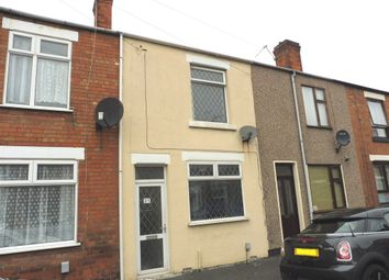 Thumbnail 2 bed terraced house for sale in Jubilee Street, Rugby