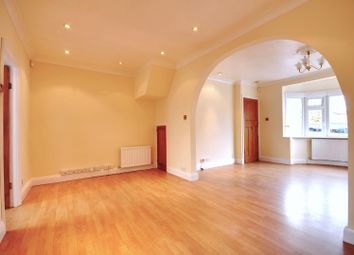Thumbnail 3 bed terraced house to rent in Braintree Road, Ruislip
