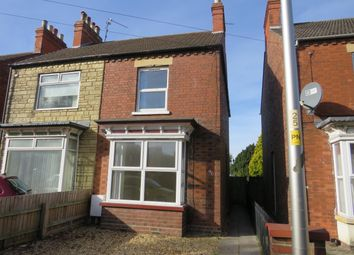 Thumbnail 3 bed semi-detached house to rent in Park Road, Spalding