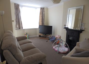 Thumbnail 2 bed semi-detached house to rent in Thief Lane, York