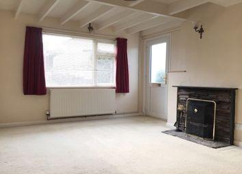 Thumbnail 2 bed end terrace house to rent in Trevelmond, Liskeard