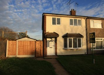 Thumbnail 3 bed property for sale in Saxon Gardens, Shoeburyness, Southend-On-Sea