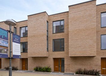 Thumbnail 3 bed property to rent in Vinery Way, London