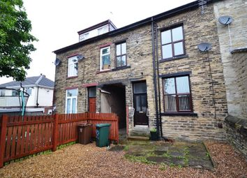 Thumbnail 4 bed terraced house to rent in Sheridan Street, Bradford