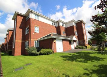 Thumbnail 2 bed flat for sale in Brook Court, Dorman Close, Ashton-On-Ribble, Preston