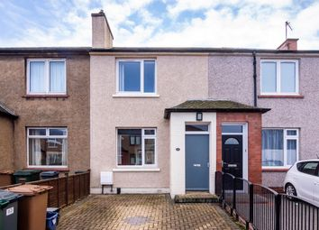 Thumbnail 2 bed terraced house for sale in Longstone Street, Longstone, Edinburgh