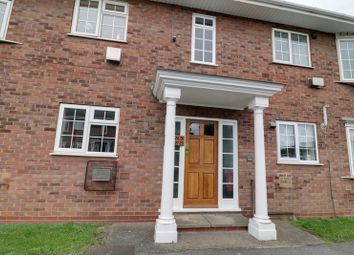 2 bed flat for sale in Revesby Court, Scunthorpe DN16