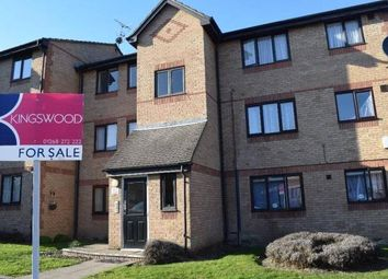 Thumbnail 1 bed flat for sale in Chestnut Road, Pitsea, Essex