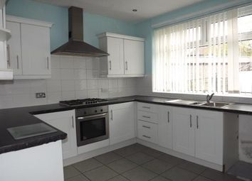 Thumbnail 3 bed semi-detached house for sale in Fovant Crescent, Reddish, Stockport, Greater Manchester