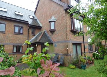 Thumbnail 1 bedroom property for sale in Vallis Close, Poole