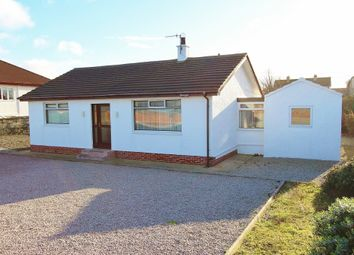 Thumbnail 2 bed bungalow for sale in 'glenryan' Lochview Road, Stranraer