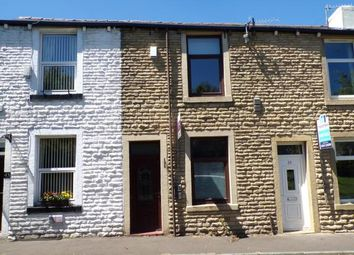 Thumbnail 2 bed terraced house for sale in Bridgefield Street, Hapton, Burnley, Lancashire