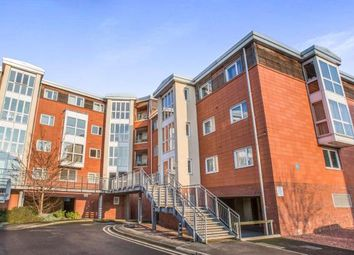 Thumbnail 2 bedroom flat for sale in Nautica, The Waterfront, Selby, .