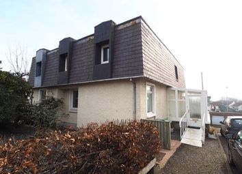 Thumbnail 4 bedroom semi-detached house to rent in Lammermuir Court, Gullane