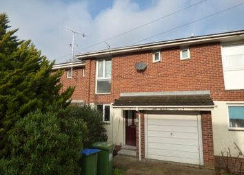 Thumbnail 3 bed terraced house for sale in Bracken Lane, Southampton