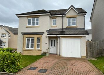 Thumbnail 4 bed detached house to rent in Blackhill Brae, Crossgates, Cowdenbeath