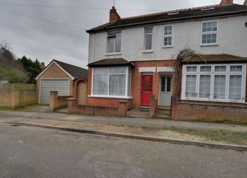 Thumbnail 2 bed semi-detached house for sale in Furze Road, Maidenhead, Berkshire