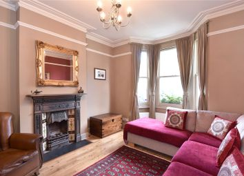 Thumbnail 4 bed terraced house for sale in Venner Road, London