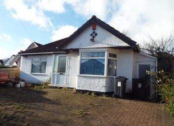 Thumbnail 5 bedroom bungalow for sale in Moor End Lane, Birmingham, West Midlands
