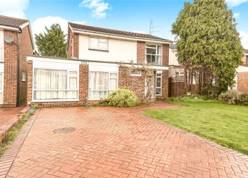 Thumbnail 4 bed property for sale in Albury Drive, Pinner, Middlesex