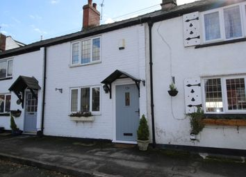 Thumbnail 2 bedroom terraced house to rent in Longhurst Lane, Mellor, Stockport