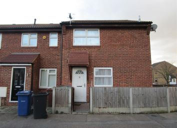 Thumbnail 1 bedroom property to rent in Thackeray Avenue, Tilbury