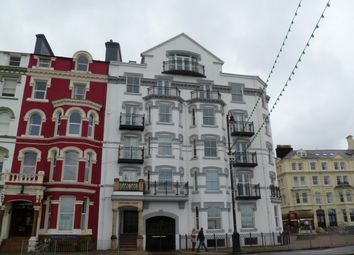 Thumbnail 2 bed flat to rent in Rochester Court, Douglas IM1 2Nb, Isle Of Man,