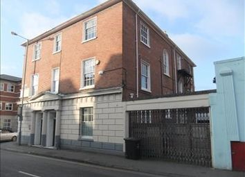 Thumbnail Office to let in Second Floor Office, 6 Shaw Street, Worcester, Worcestershire