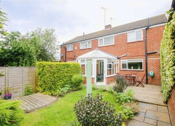 Thumbnail 3 bedroom semi-detached house for sale in Cleeve Crescent, Bletchley, Milton Keynes, Bucks