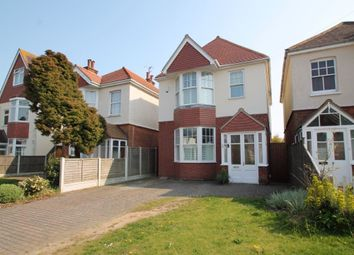Thumbnail 4 bed detached house for sale in Pole Barn Lane, Frinton-On-Sea