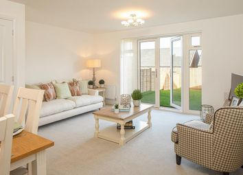 """Thumbnail 3 bed terraced house for sale in """"Arley"""" at St. Georges Way, Newport"""