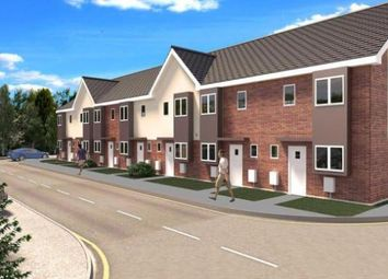 Thumbnail 3 bed terraced house for sale in Palgrave Road, Bedford