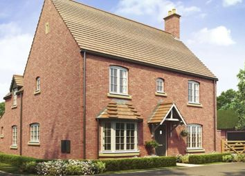 Thumbnail 4 bedroom detached house for sale in Off Bentham Lane, Bentham, Gloucester