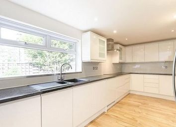 Thumbnail 5 bedroom terraced house to rent in Middle Field, London
