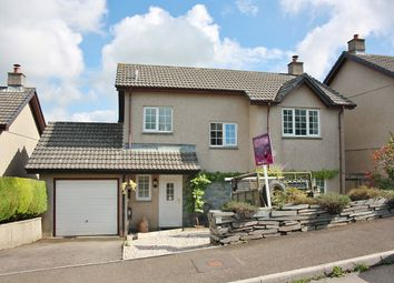 Thumbnail 4 bed detached house to rent in Mayna Parc, Petherwin Gate