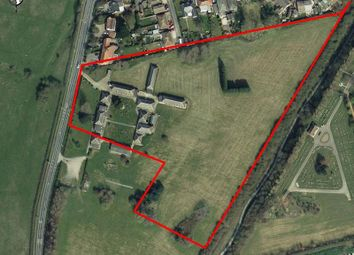 Thumbnail Land for sale in Land, Hull Road, Hornsea, East Yorkshire