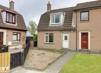 Thumbnail 2 bedroom terraced house for sale in Lisleen Place, Newtownards