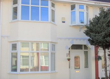 Thumbnail 3 bedroom terraced house for sale in Deauville Road, Aintree, Liverpool