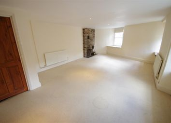 Thumbnail 3 bed cottage to rent in Silver Street, Braunton