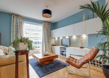3 bed maisonette for sale in Ridley Road, London E8