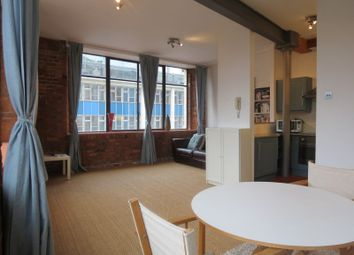 Thumbnail 1 bed flat for sale in The Smithfield Buildings, 44 Tib Street, Northern Quarter