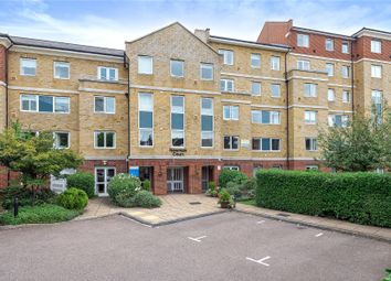 Thumbnail 2 bed flat for sale in Newman Court, North Street, Bromley