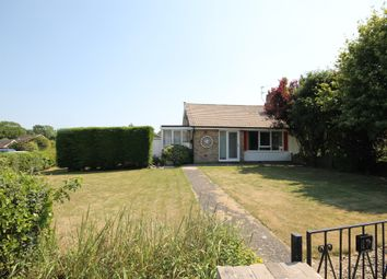 Thumbnail 3 bed bungalow for sale in Manor Gardens, Hunmanby