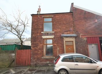 Thumbnail 2 bedroom semi-detached house for sale in Back Drake Street, Rochdale