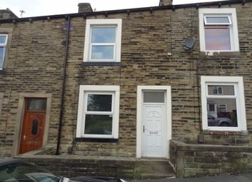 Thumbnail 2 bedroom terraced house for sale in North Street, Colne
