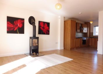 Thumbnail 3 bed semi-detached house to rent in Riseholme Road, Lincoln