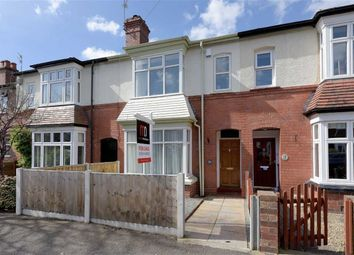 Thumbnail 3 bed terraced house for sale in Cathcart Road, Stourbridge