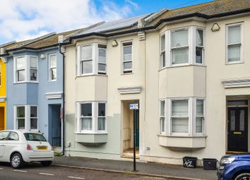 Thumbnail 4 bed terraced house for sale in Coleman Street, Brighton