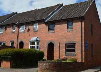 Thumbnail 2 bed terraced house to rent in Pinders Court, Rugby