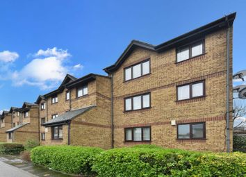 Thumbnail 1 bed flat for sale in Albany Court, 1 Trenmar Gardens, Kensal Green